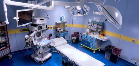 Хірургічне обладнання