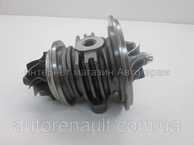Серцевина турбины (катридж) на Мерседес Спринтер  2.9 TDI (OM 602) - Powertec - GT2538C 454207 - Автогараж в Львовской области