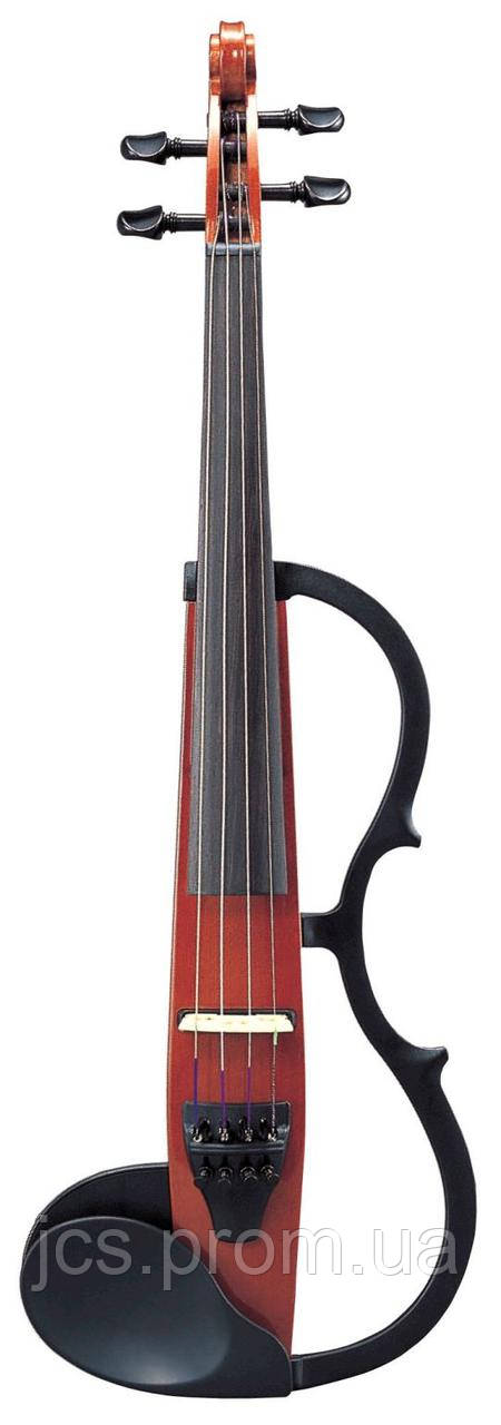 """""""Тихая"""" скрипка YAMAHA SV130 BLK"""