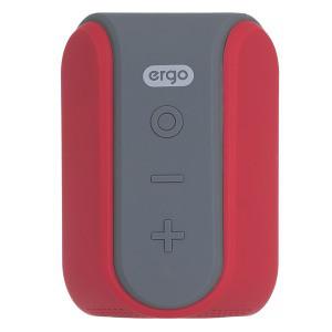Портативная колонка ERGO BTS-520 Red