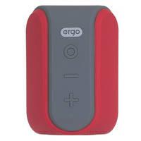 Портативная колонка ERGO BTS-520 Red, фото 1