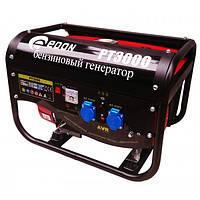 Бензиновый электрогенератор EDON PT-6000