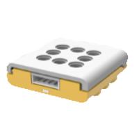 Датчик UBTECH JIMU ROBOT ACCESSORY Touch Sensor