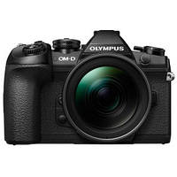 Цифровая фотокамера Olympus E-M1 mark II Double Zoom PRO 12-40+40-150Kit