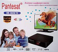 Цифровой тюнер ресивер Pantesat Hd-3820 t2