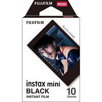 Фотопленка Fujifilm SQUARE film Black Frame Instax glossy