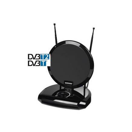 Ресивер наземного вещания Thomson DVB-T2, фото 2