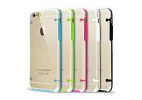 Чехол для iPhone 6/6 plus светящийся в темноте