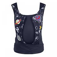 Рюкзак-кенгуру Cybex Yema Anna K Space Rocket