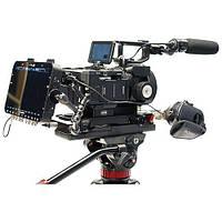 Профессиональный набор камера и монитор Sony NEX-FS700R и Odyssey7Q (FS700R/7QPAC)
