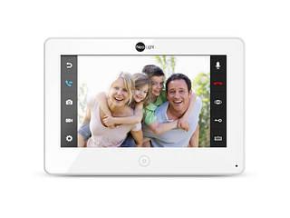 Видеодомофон с поддержкой высокого разрешения Neolight Alpha HD
