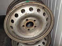 Диски колесные Trafic, Vivaro R16 01-г.в.
