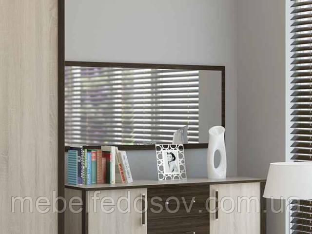 зеркало 1340 к спальне скарлет сокме