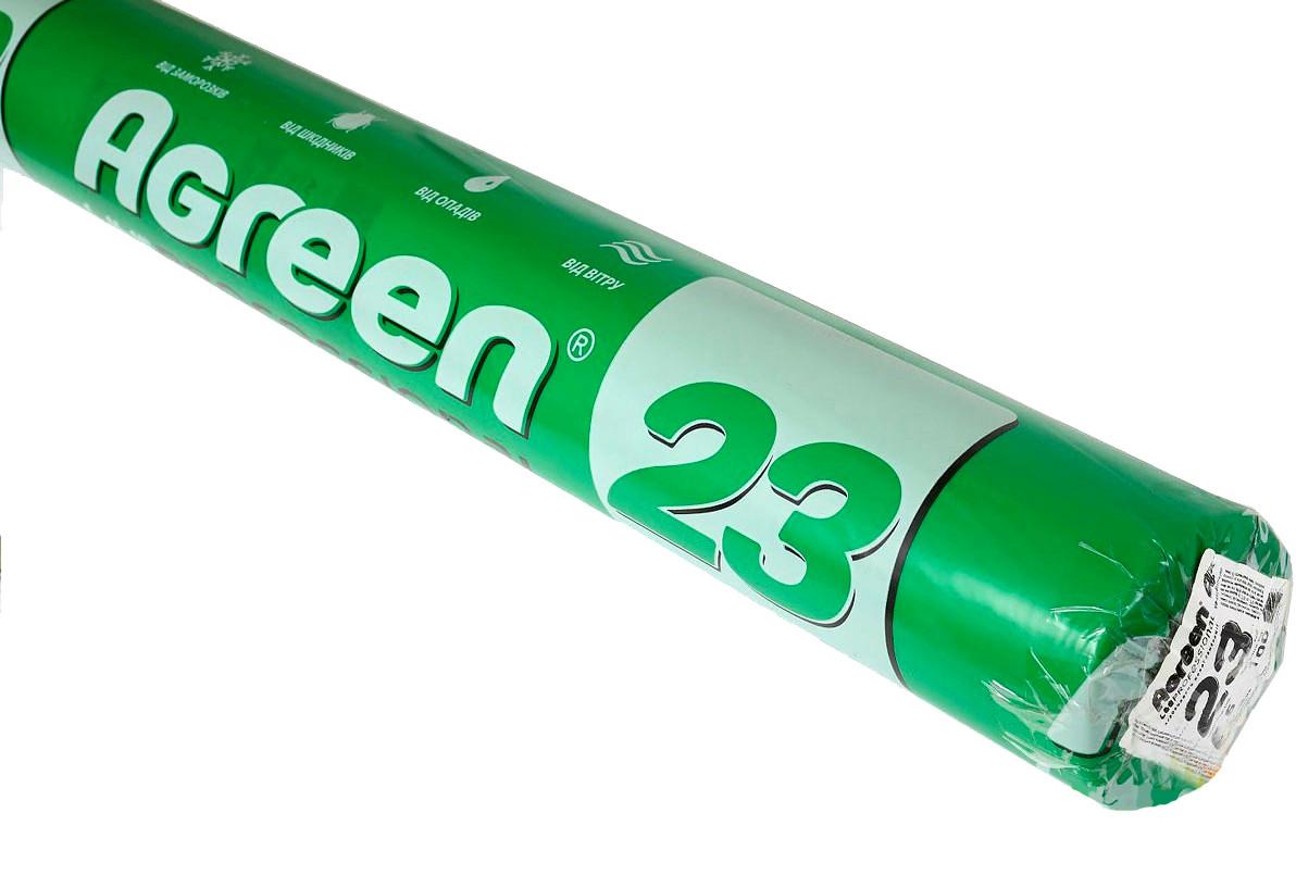 """Агроволокно """"Agreen"""" 23g/m2 1.6х100м"""