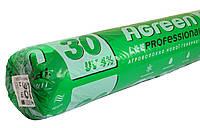 """Агроволокно """"Agreen"""" 30g/m2 1.6х100м, фото 1"""