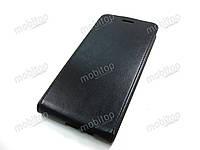 Чехол флип Samsung Galaxy J6 2018 J600 (черный)