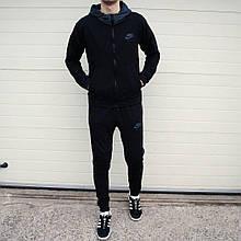 Мужской спортивный костюм  в стиле Nike/ найк