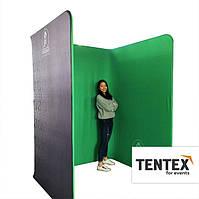 Рекламный стенд, П-образный - для выставок, фото 1