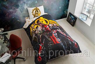 Постельное белье Tac Disney Avengers Infinity War 160*220 подростковое