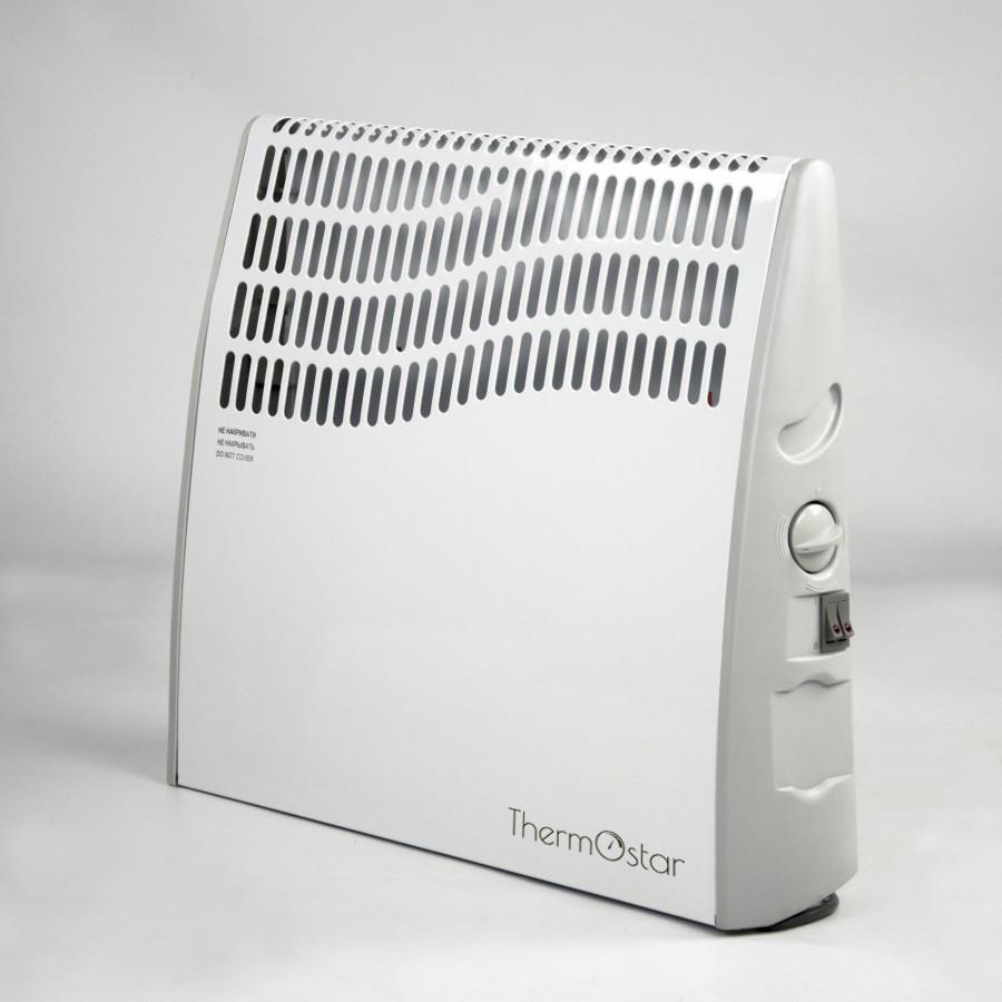 Конвектор электрический ЭВУА-1,5 2(с) Thermostar