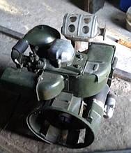 Двигатель УД-15.