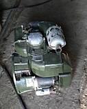 Двигатель УД-15., фото 2