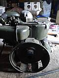 Двигатель УД-15., фото 4