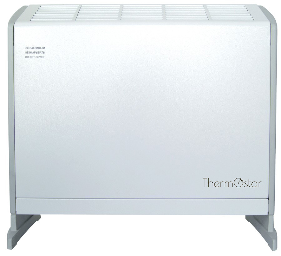 Конвектор электрический ЭВУА-2,0/230  2(сп) LC-2000  Elektro Term-V Thermostar