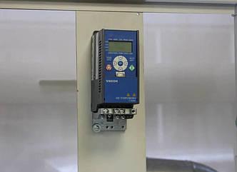 Преобразователь частоты Vacon 0020-3L-0003-4+DLRU