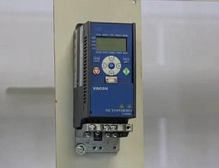 Преобразователь частоты Vacon 0020-3L-0005-4+DLRU