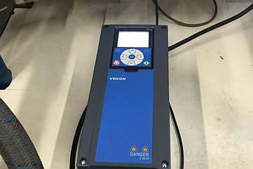 Перетворювач частоти Vacon 0100-3L-0012-5+FL04+DLRU