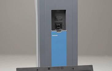 Перетворювач частоти Vacon 0100-3L-0046-5+FL04+DLRU