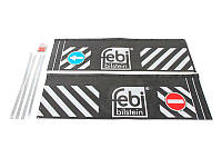 Брызговики FEBI BILSTEIN 380x2400 мм