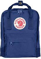 Рюкзак из винилона FjallRaven Kanken Mini 23561.527, 7 л