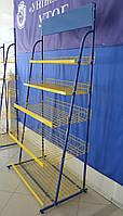 """Стенд """"Химия 1040"""" (для торговли товарами народного потребления), фото 1"""