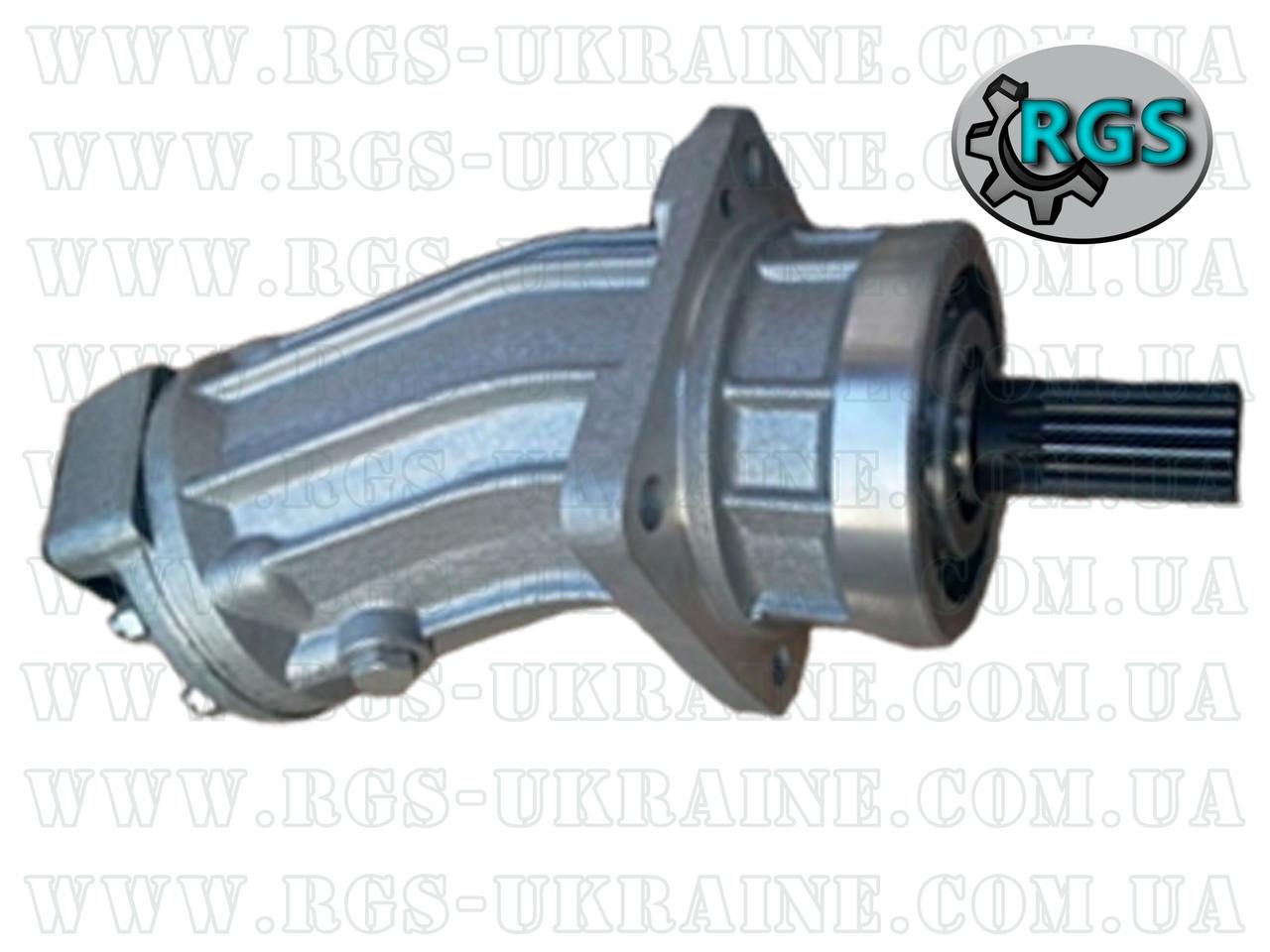 Гидромотор 410.56-09.02