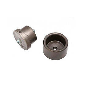 Насадки Kalde 40 мм (непарные) для пайки PPR