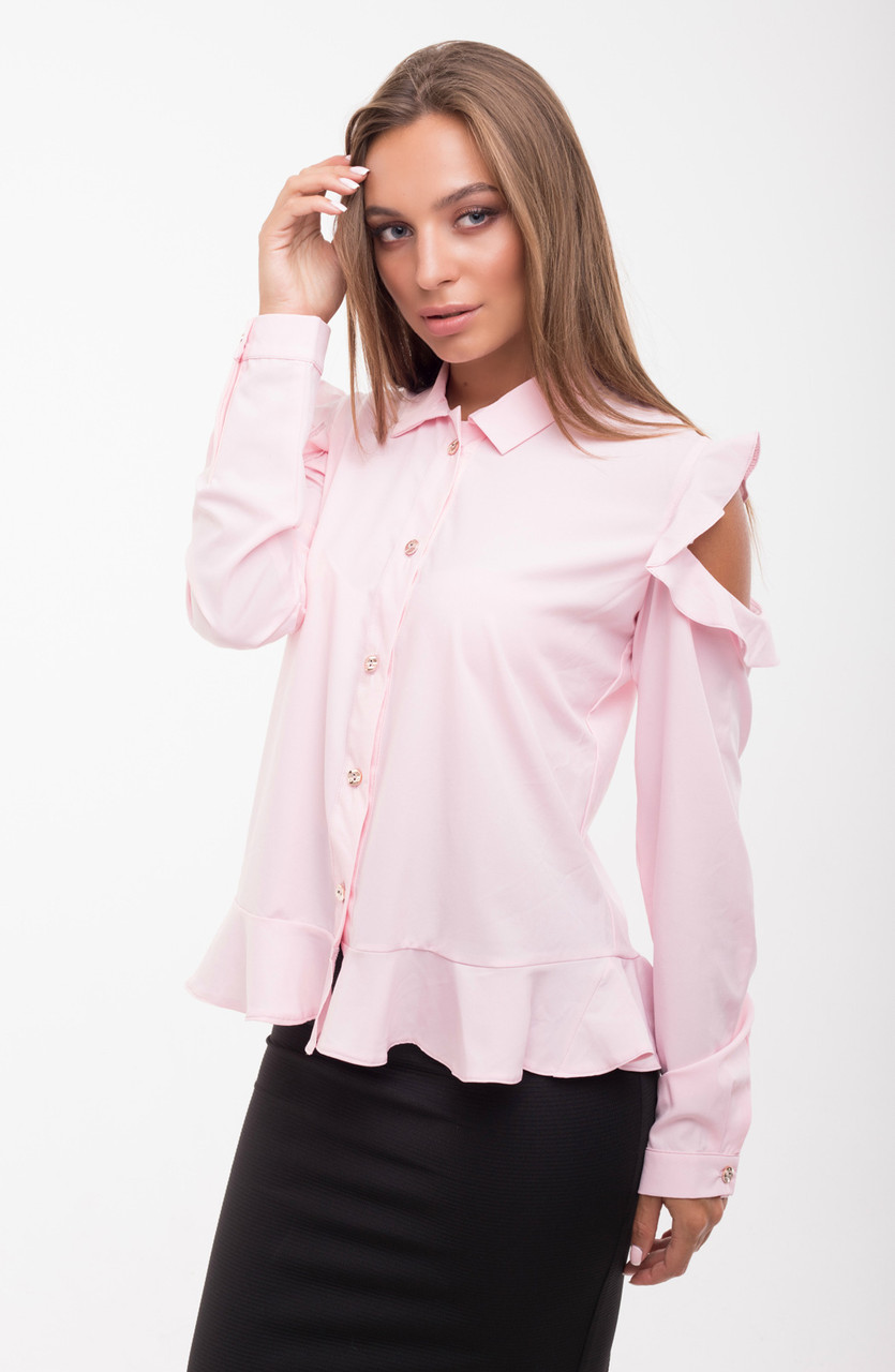 Блуза женская 496