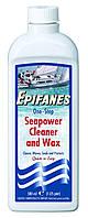 Моющее средство Seapower Cleaner & Wax, 500 мл