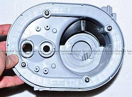 Нижний корпус отстойника воды для посудомоечной машины с уплотнителем  Indesit Ariston C00272600 Оригинал