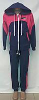 Спортивный костюм для девочки в школу.