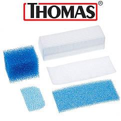 ➜ Набор фильтров для пылесоса Thomas Twin, Genius