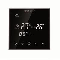 Терморегулятор Heat Plus BHT-321Gb Black