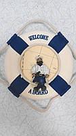 Спасательный круг диаметр 14 см, фото 1
