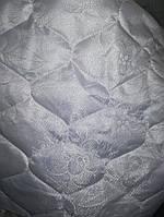 Стеганка на синтепоне белая, фото 1