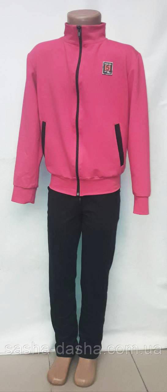 883f141d9f0d Спортивные костюмы для девочек в школу. - Саша и Даша. Интернет-магазин  детских