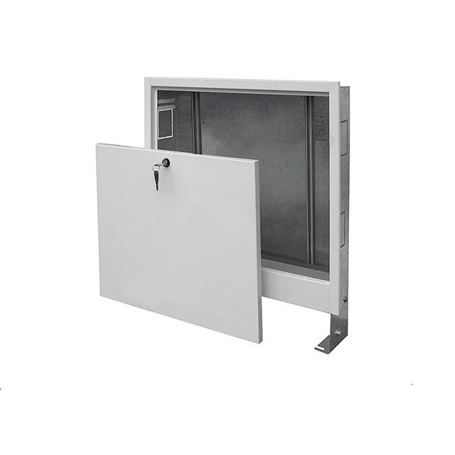 Шкаф для коллектора наружный (настенный) 1190Х580Х110
