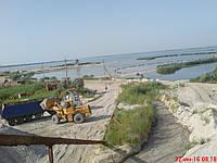 Галициновский речной мытый песок