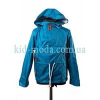 Куртка-плащ Zara с боковой молнией