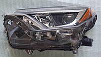 Фара левая 8118542670 под ксенон Toyota Rav 4 16-18 USA БУ оригинал, фото 1